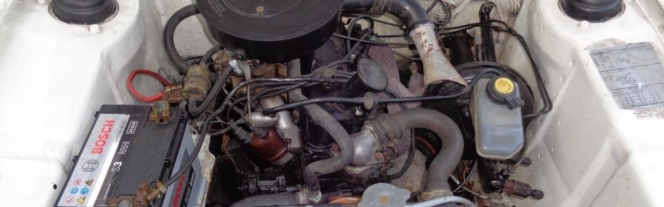 Ford Escort 1970 MK1 1100 2 Door 3